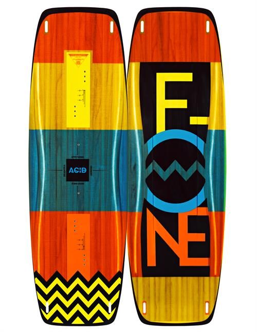 F-one Acid HRD Lite Tech