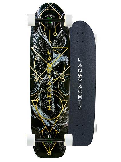 Landyachtz Canyon Arrow Longboard
