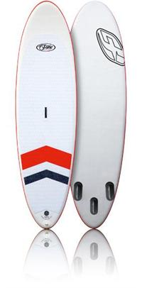 F-one Matira oppustelig SUP board