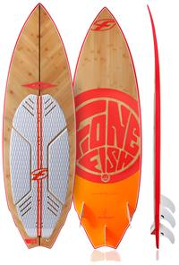 F-one Fish Surfboard