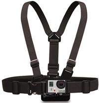 Chest Mount Harness til GoPro