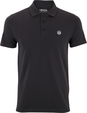 Manera Manera Polo Shirt Le Morne Short Sleeves