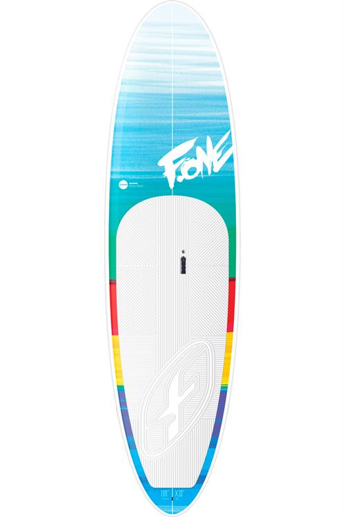 F-one Manawa ASC SUP board