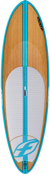 F-one Manawa SUP board