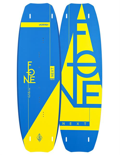 F-one Next Letvinds Kiteboard