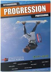 Professional kitesurf instruktions video / DVD