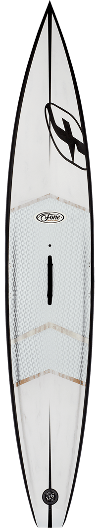 F-one Race Pro SUP board 2014