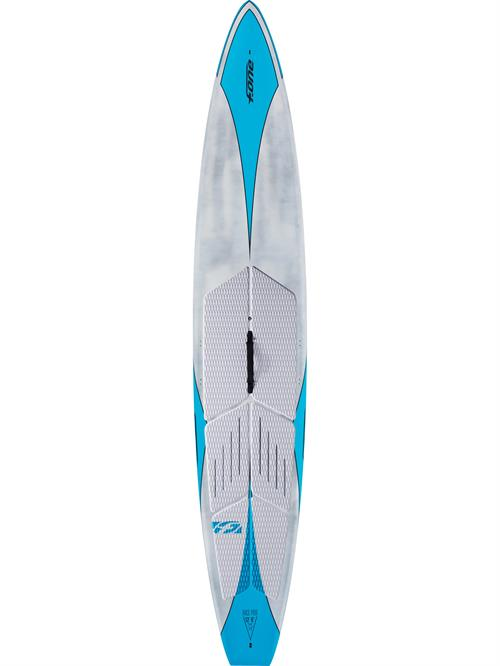 F-ONE Race Pro SUP Board