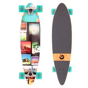 "Roxy Remember Me 34"" Longboard"