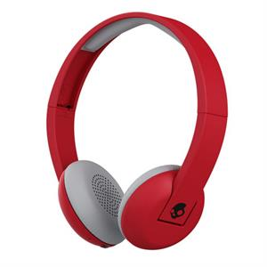 Skullcandy Uproar Wireless Ill Famed/Red/Black w/Mic3