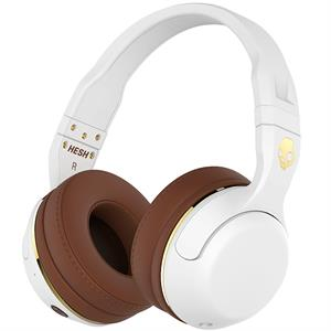 Skullcandy Hesh 2 Wireless - White/Brown