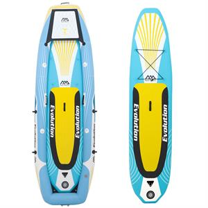 Aqua Marina Evolution SUP & Kayak