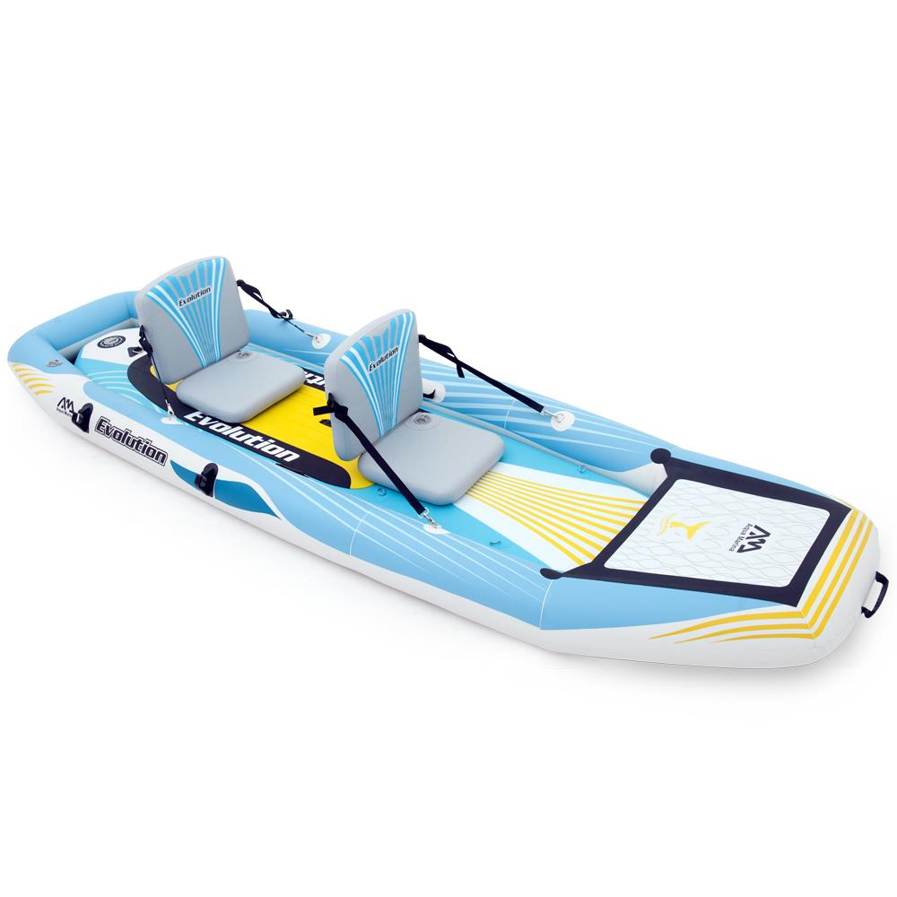 Aqua Marina Evolution Sup Amp Kayak