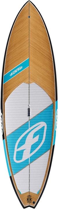 F-one Anakao SUP board