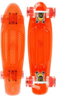 Annox LED Cruiser Skateboard