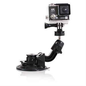 Annox Suction Cup Mount til Gopro