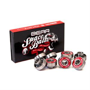 Bear Spaceballs ABEC-7 8mm - 8pcs
