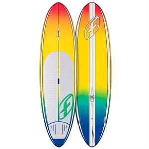 F-ONE Noosa SUP Board
