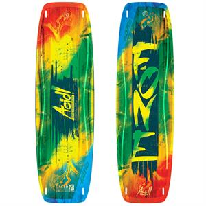 F-one Acid HRD Kiteboard