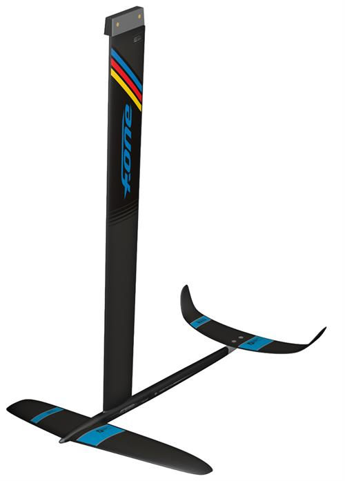 F-ONE: KiteFoil Carbon Freeride 600