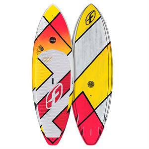 F-ONE Madeiro Pro SUP Board