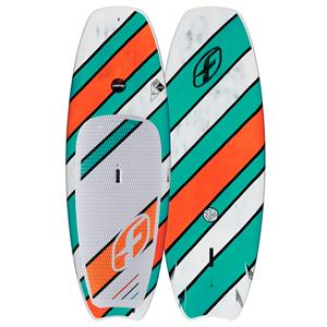 F-ONE Papenoo Pro Convertible SUPFOIL Board