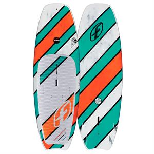 F-ONE Papenoo Pro Convertible SUPFOIL/WINDFOIL Board