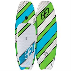 F-ONE Papenoo SUP Board