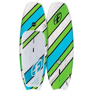 F-ONE Papenoo Convertible SUPFOIL/WINDFOIL Board