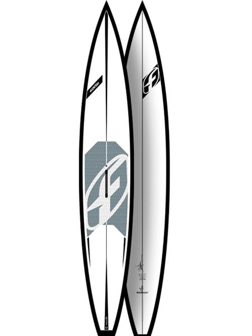 F-one Race SUP board 2015