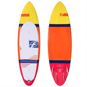 F-ONE Signature Carbon Surfboard