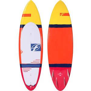 F-ONE Signature Surfboard