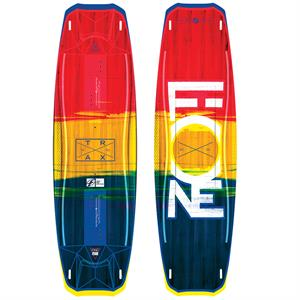 F-one Trax HRD Kiteboard