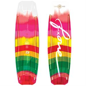 F-one Trax HRD Girly Kiteboard