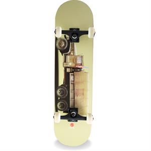Miller Division Army  skateboard