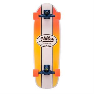 Miller Division Classic Surfskate