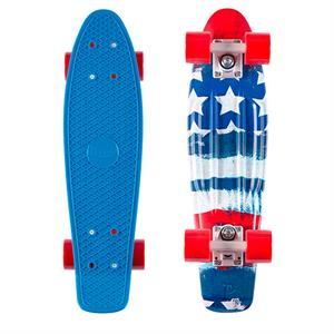 Penny Patriot skateboard
