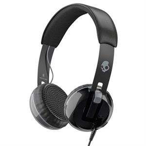 Skullcandy Grind w. Tap Tech - Black