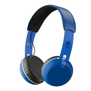 Skullcandy GRIND Wireless - Royal/Cream/Blue