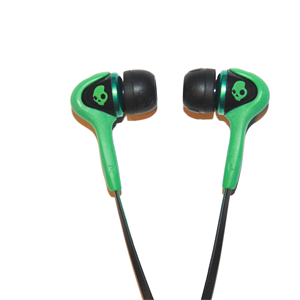 Skullcandy Smoking Buds headphones - Green
