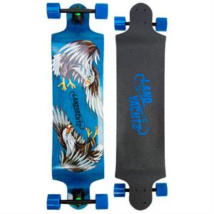 "Landyachtz Switch Eagle 40"" Longboard"