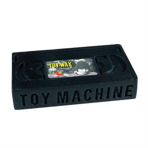 Toy Machine VHS Wax
