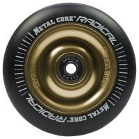 Bestial Wolf Metal Core Radical Hjul Gold