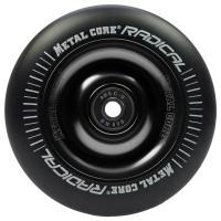 Bestial Wolf Metal Core Radical Hjul Black