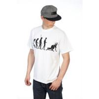 T-shirts Skateboarding - Kitedanmark