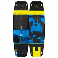 F-one Trax Carbon kite board - demo komplet