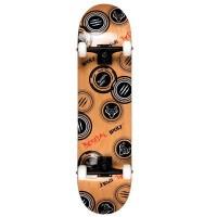 Bestial Wolf Skateboard