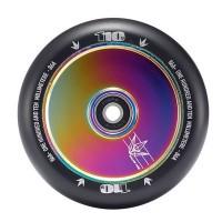 Blunt Hollow Core Løbehjuls Hjul 110mm