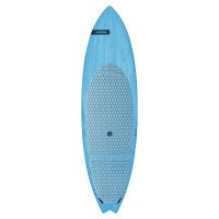 F-ONE MITU Pro Carbon Series Surfboard