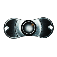 Fidget Spinner 2 Wings